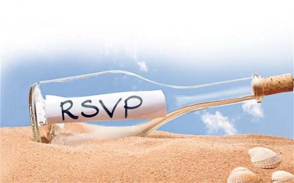 rsvp bottle